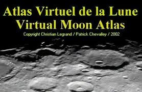Atlas virtuel de la Lune