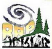 Logo RAP