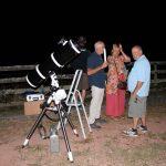 Observation pour l'OT de Chauffailles à Anglure Sous Dun